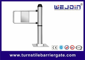 Κίνα Traffic Light  Swing Barrier Gate 110v / 220v With Steel and Aluminum Alloy Motor εργοστάσιο