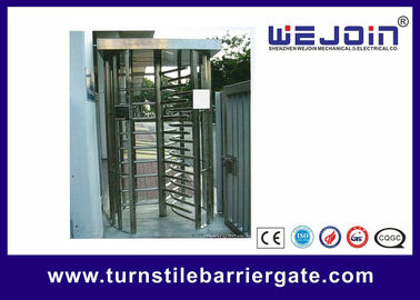 Flexible High Speed Access Control Turnstile Gate Pedestrian security Systems