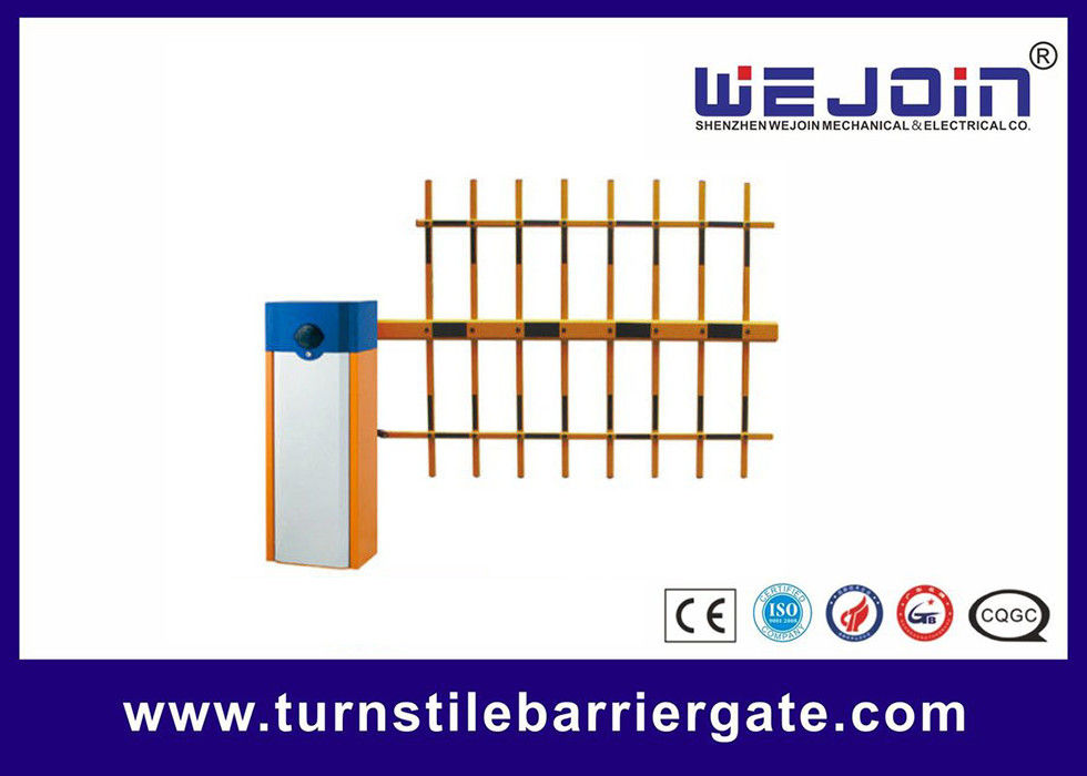 110 / 220v Vehicle Barrier Gate With CE Approval προμηθευτής